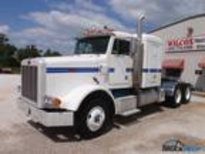 Used 1992 Peterbilt 378 for sale.