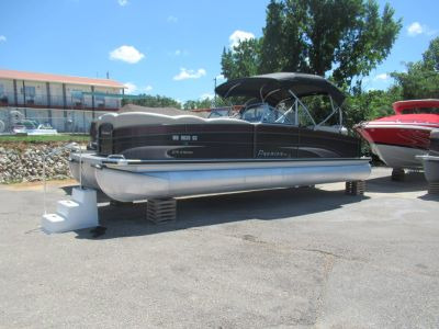 2015 Premier 275 S-Series Pontoons Boats Osage Beach, MO