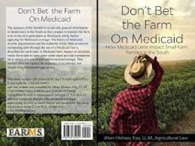 Educate farmers about the industrial hemp policies