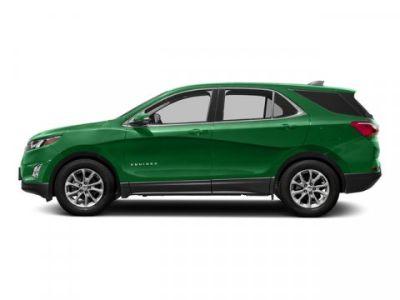 2018 Chevrolet Equinox LT (Ivy Metallic)