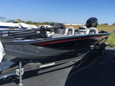 2018 Tracker Pro Team 195 TXW 40th Anniversary Edition Bass Boats Boats Appleton, WI
