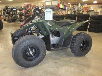 2018 Honda TRX90X Kids ATVs Asheboro, NC