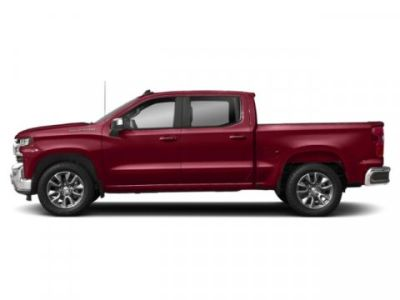 2019 Chevrolet Silverado 1500 High Country (Cajun Red Tintcoat)