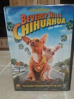 Beverly Hills Chihuahua DVD. Meet in Angleton.