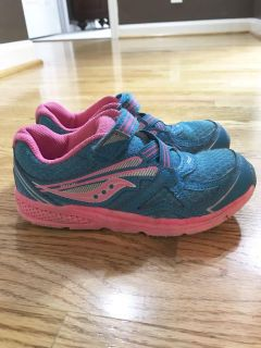 Saucony Baby Ride size 11