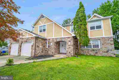 585 Buck Dr FAIRLESS HILLS Four BR, Welcome to 585 Buck Drive