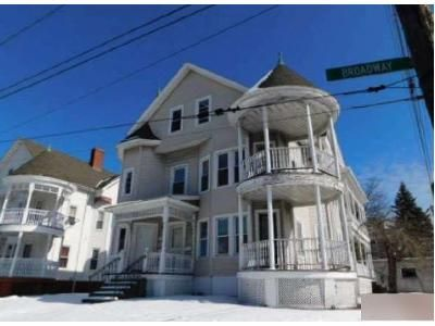 6 Bed 4 Bath Foreclosure Property in Pawtucket, RI 02860 - Broadway
