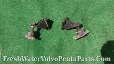 Sell Volvo Penta Mercruiser OMC V8 Motor Mounts 70936 Gm 350 305 5.7L 5.0L motorcycle in North Port, Florida, United States, for US $82.50