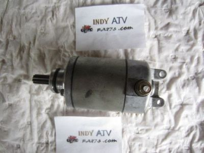 Sell 03 SUZUKI GSXR 600 STARTER MOTOR ENGINE motorcycle in Indianapolis, Indiana, United States, for US $35.99