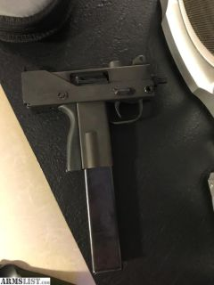For Sale: Mac 10