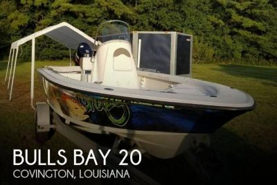 2011 Bulls Bay 2000