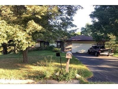 3 Bed 2 Bath Foreclosure Property in Cherry Valley, IL 61016 - Cutty Sark Rd