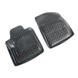 Sell Rugged Ridge 12920.33 All Terrain; Floor Liner Fits 14-16 Cherokee (KL) motorcycle in Burleson, TX, United States, for US $87.54