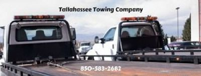 Tallahassee Towing Company
