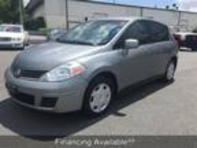 Used 2008 NISSAN VERSA For Sale