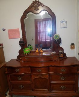 6 Piece Lexington Victorian Sampler Bedroom Suite! DISCONTINUED and RARE! BEST OFFERS ACCEPTED!