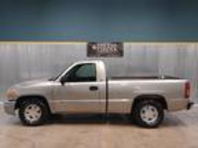 2003 GMC Sierra 1500 SLE Short Bed 2WD Other,