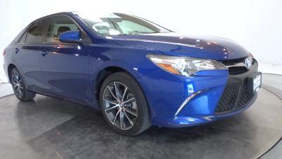 2015 Toyota Camry L (BLUE)