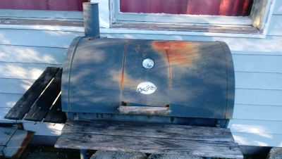 Char Griller..As Is