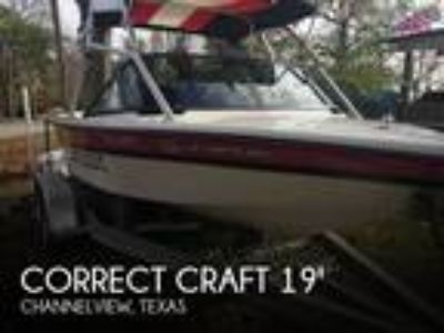 Correct Craft - Ski Nautique
