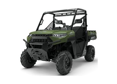 2019 Polaris Ranger XP 1000 EPS Side x Side Utility Vehicles Adams, MA