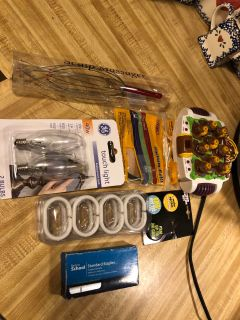 Misc. yard sale items price is for all