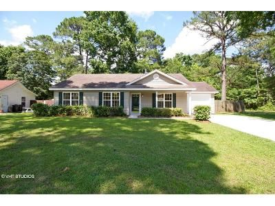 3 Bed 2 Bath Foreclosure Property in Beaufort, SC 29906 - Pelican Cir