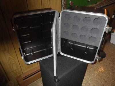 12 mic case