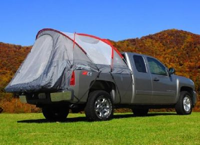 $199.95 RL110710-CampRight Full Size Long Bed Truck Tent (8')