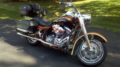 2008 Harley-Davidson ROAD KING CVO