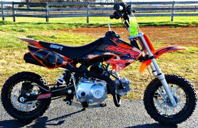 2016 SSR Motorsports SR70C Semi Competition/Off Road Motorcycles Marengo, IL
