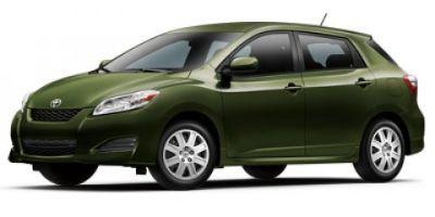 2013 Toyota Matrix Base ()