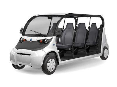 2018 GEM e6 Electric Golf Carts Seattle, WA