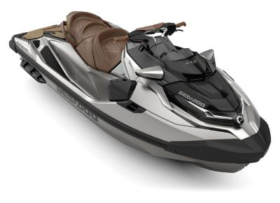2018 Sea-Doo GTX Limited 230 Incl. Sound System 3 Person Watercraft Clinton Township, MI