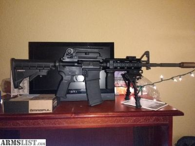 For Sale/Trade: Windham Arms m4a3