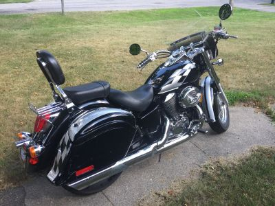 2003 Honda SHADOW PHANTOM