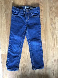 3T skinny jeans denim pants