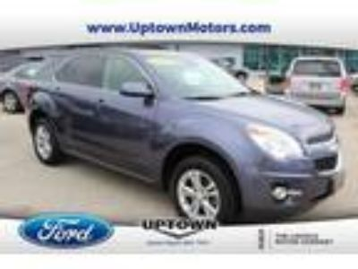 used 2013 Chevrolet Equinox for sale.