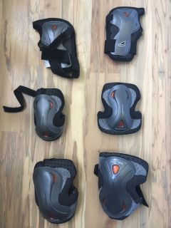 Rollerblade guards