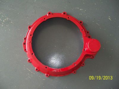 Find Ford Flathead 239 Bell Housing (Nice) motorcycle in Avon, Indiana, US, for US $65.00