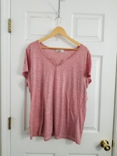 T-shirt by I'm in Love with Derek Size 2X