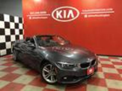 $26450.00 2018 BMW 4 SERIES with 38740 miles!