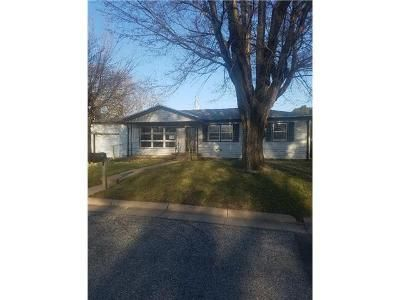 3 Bed 1 Bath Foreclosure Property in Arkansas City, KS 67005 - N 1st St
