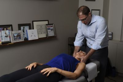 Find the Best Chiropractor in NYC - Midtown Integrative Health & Wellness