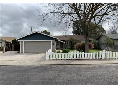 3 Bed 2 Bath Foreclosure Property in Modesto, CA 95355 - Lorry Ave