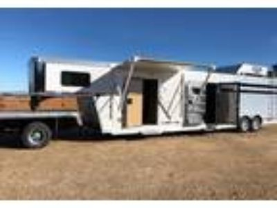 2016 Logan LQ-Stock-Trailer Travel Trailer in Meridan, ID