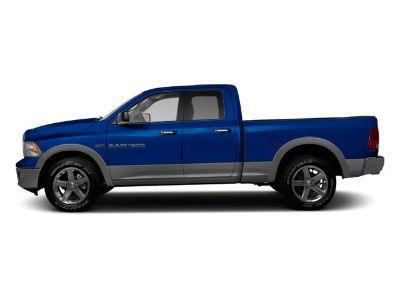 2010 Dodge RSX SLT (Blue)