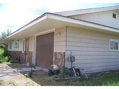 2 Bed 2 Bath Foreclosure Property in Frenchtown, MT 59834 - Touchette Ln