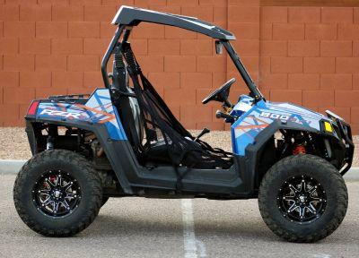 2013 Polaris RZR S 800 LE Sport-Utility Utility Vehicles Kingman, AZ