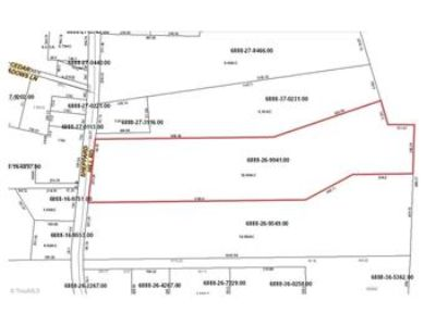 $163,000, 0 Sheppard Hill Road - Ph. 336-995-5544